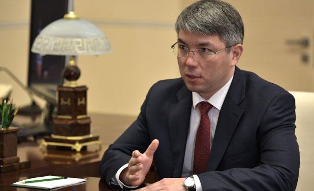 Глава Бурятии будет курировать сохранение Байкала в Госсовете России