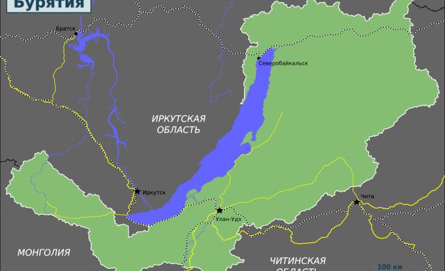 Что сулит нам вступление в Дальневосточный Федеральный округ?