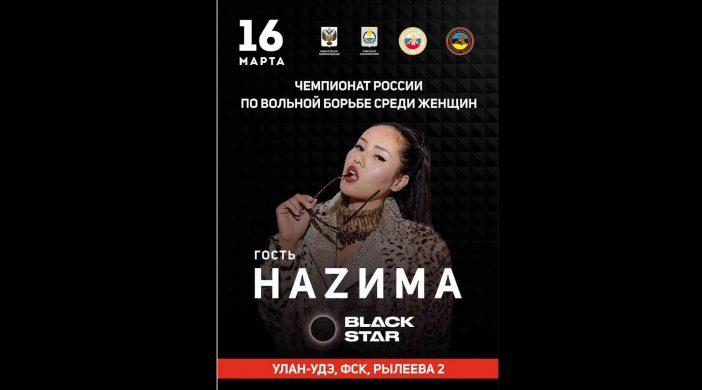Считанные дни остались до Чемпионата России по женской борьбе в Улан-Удэ