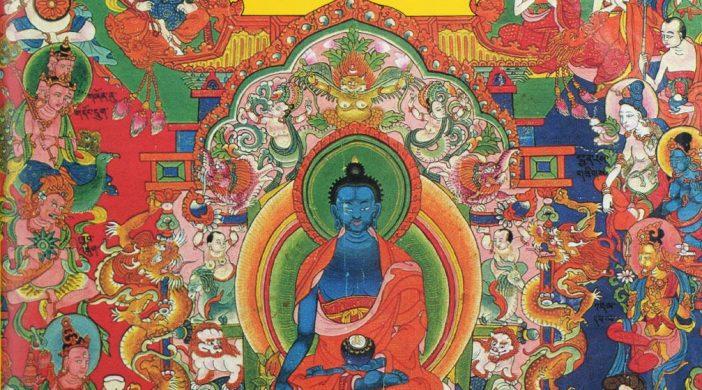 В Бурятии откроется выставка Атласа тибетской медицины