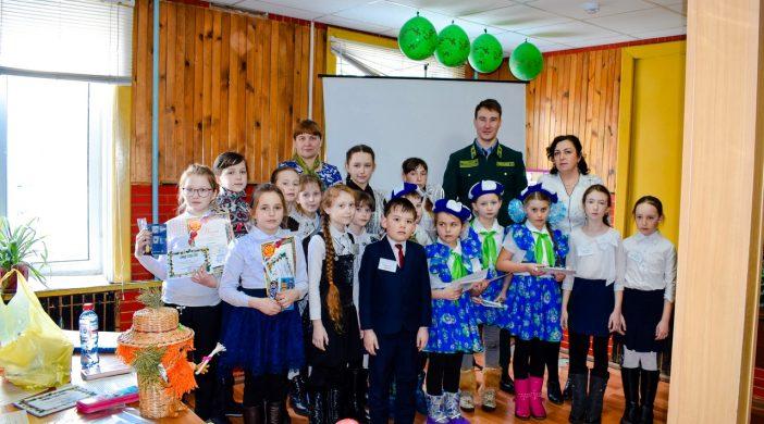 В Баргузине юные лесники поделились результатами своей работы