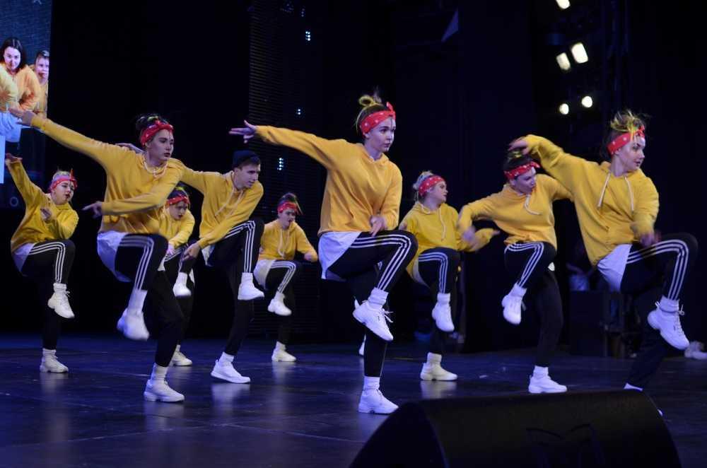 Фоторепортаж с фестиваля уличных танцев и не только «DWEEZH Contest»