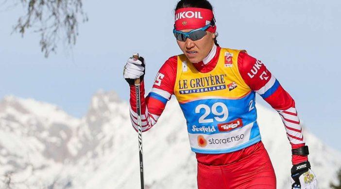 Алиса Жамбалова завоевала первую золотую медаль Универсиады