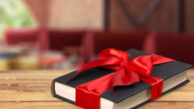 Благотворительная акция «Книга в подарок»