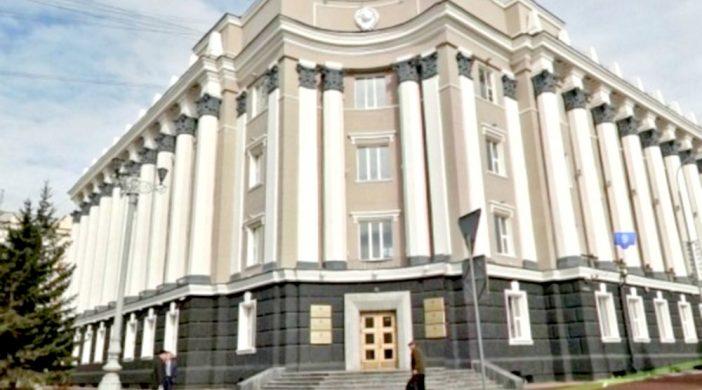 Депутаты Народного Хурала Бурятии официально назначили двух зампредов