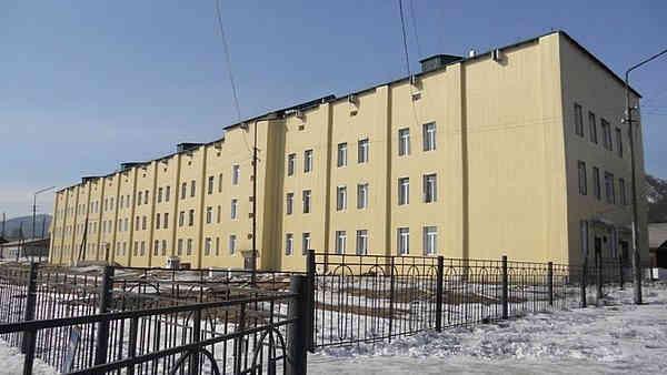 Комиссия Минздрава проверит скандально известную Баргузинскую больницу