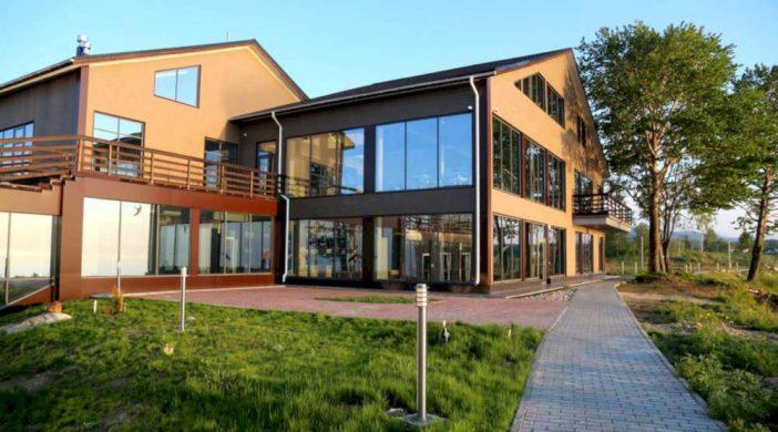 О строительстве визитно-гостевого комплекса в Монахово