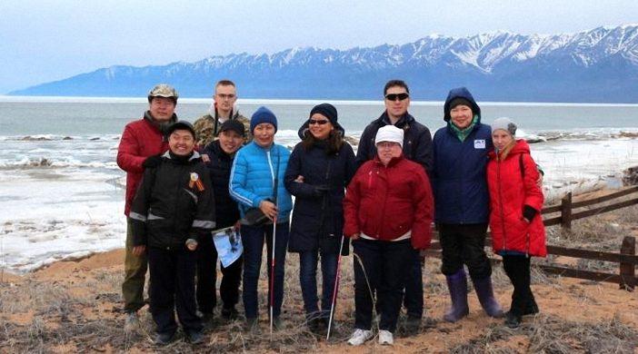 Природа Байкала без преград
