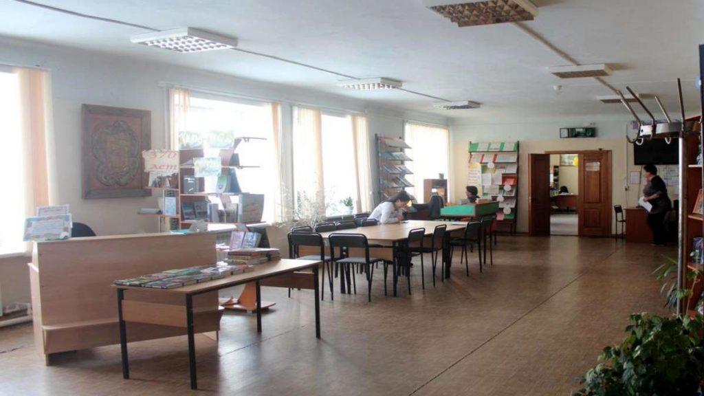 Продолжается реализация национального проекта «Культура» в Баргузинском районе