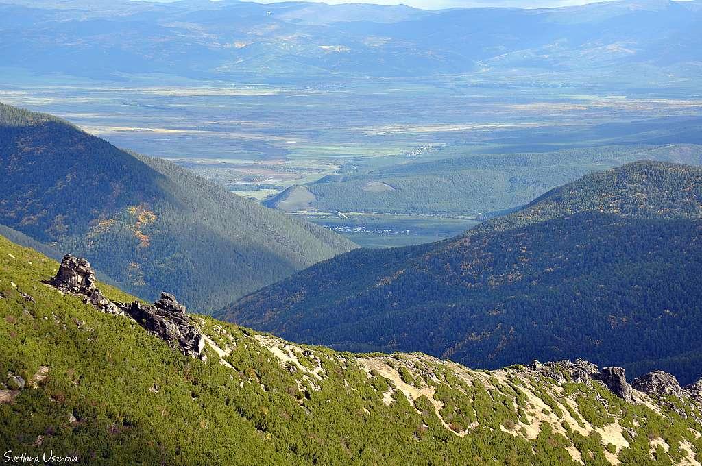 Путь к чистому Байкалу